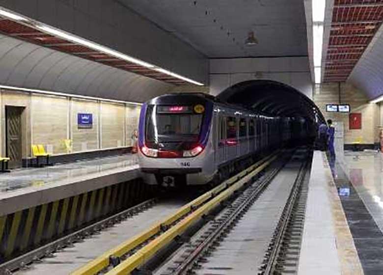 مترو تهران در روز قدس رایگان است