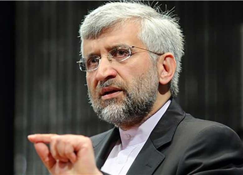 سعید جلیلی: اگر رییسی هم رای میآورد، دولت در سایه تشکیل میدادیم
