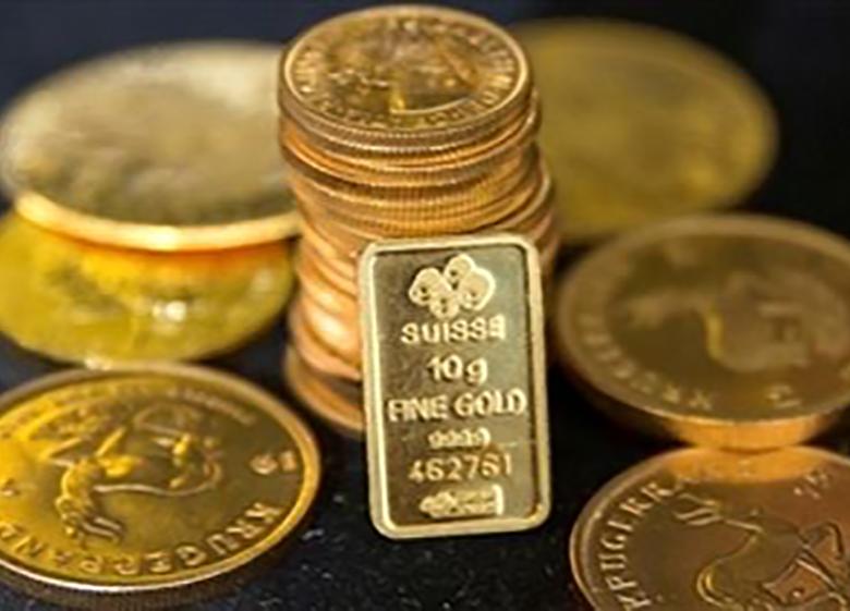 پیش بینی افت بیشتر قیمت طلا