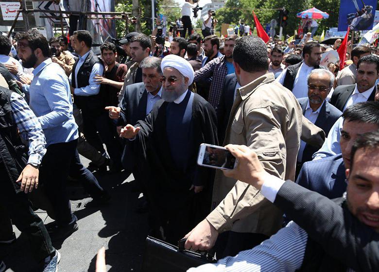 اصلاح طلبان مجلس: موضوع هتاکی در روز قدس را تا شناسایی و مجازات عاملان پیگیری میکنیم