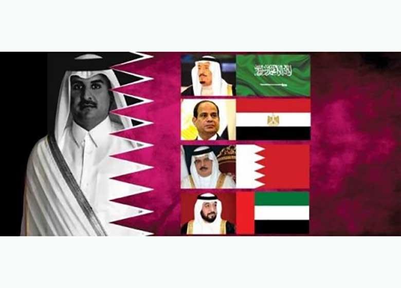 عربستان، امارات و بحرین تحریم قطر را حق حاکمیتی خود خواندند