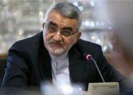 بروجردی:جمهوری اسلامی ایران با هیچ کسی شوخی ندارد/ در مبارزه با تروریستها وارد فاز جدیدی شدهایم