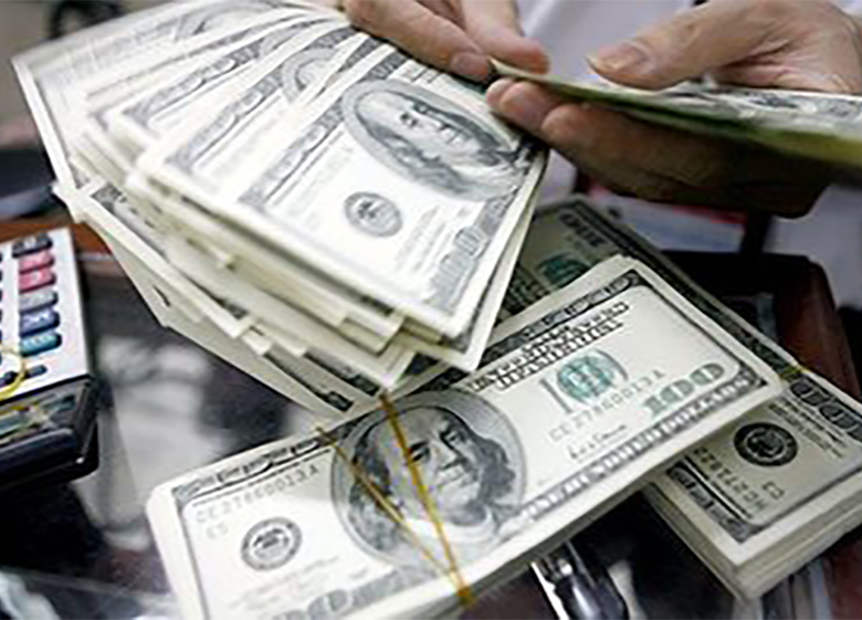 صعود ۲ روزه قیمت دلار