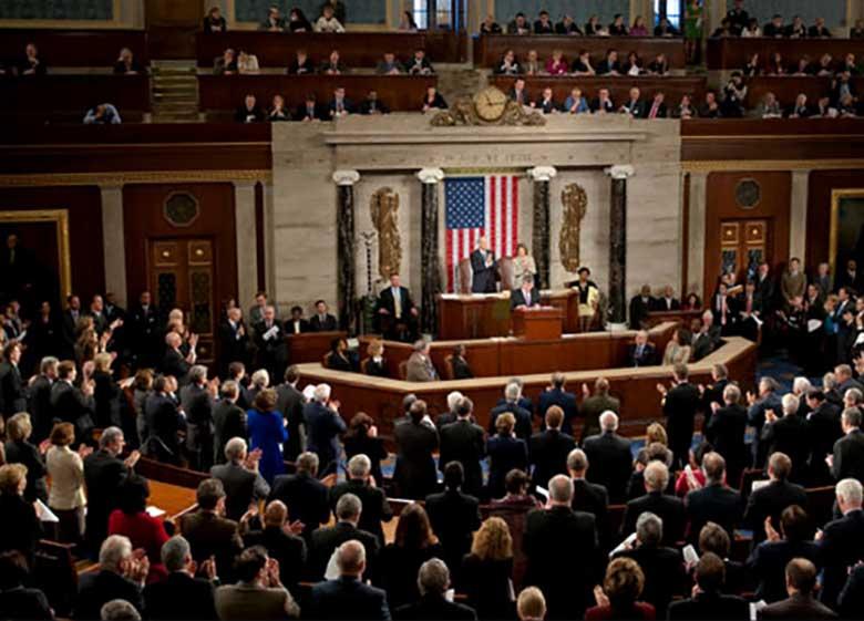 لایحه تحریمهای ایران و روسیه به بن بست خورد