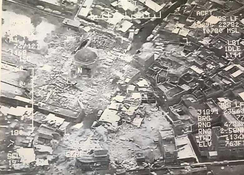 دیلیتلگراف: داعش پیش از پایان سال جاری میلادی متلاشی میشود