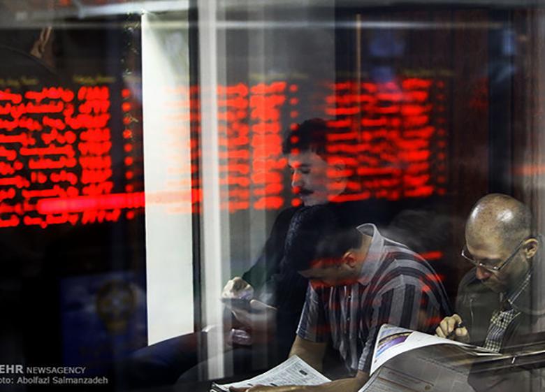 بورس نگران تیم اقتصادی دولت دوازدهم