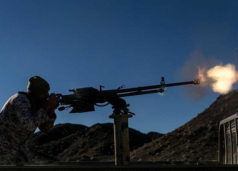 سرکرده گروهک تروریستی انصارالفرقان هم به دست نیروهای سپاه به هلاکت رسید