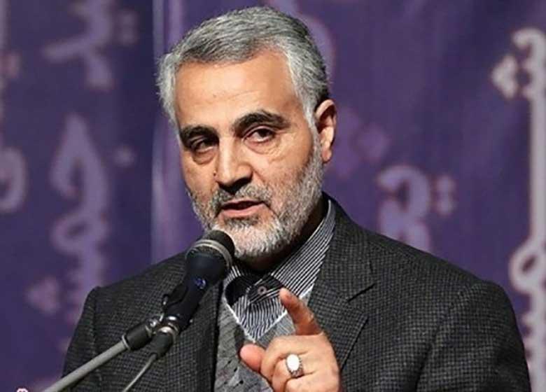 پیشبینی سردار سلیمانی در مورد ولیعهد جدید عربستان