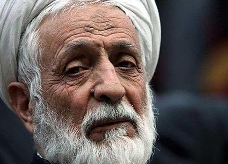 واکنش حجت الاسلام محمدتقی رهبر به توهین به رئیس جمهور در مراسم روز قدس: این افراد تندرو نه حزب اللهی هستند، نه ولایتمدار / اینها هیچ ربطی به جریان اصولگرا ندارند