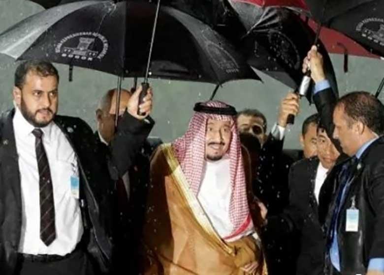اسناد افشا شده وزارت خارجه عربستان نشان می دهد سعودی به شدت مراقب ایران است / هر جایی که تهران پا می گذارد، عربستان به سرعت در آن جا حضور پیدا می کند