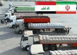 صادرات مرغ و تخم مرغ به عراق آغاز شده است/ صادرات سیمان را هنوز از سر نگرفتهایم/ عراقیها کاسبان وفاداری نیستند
