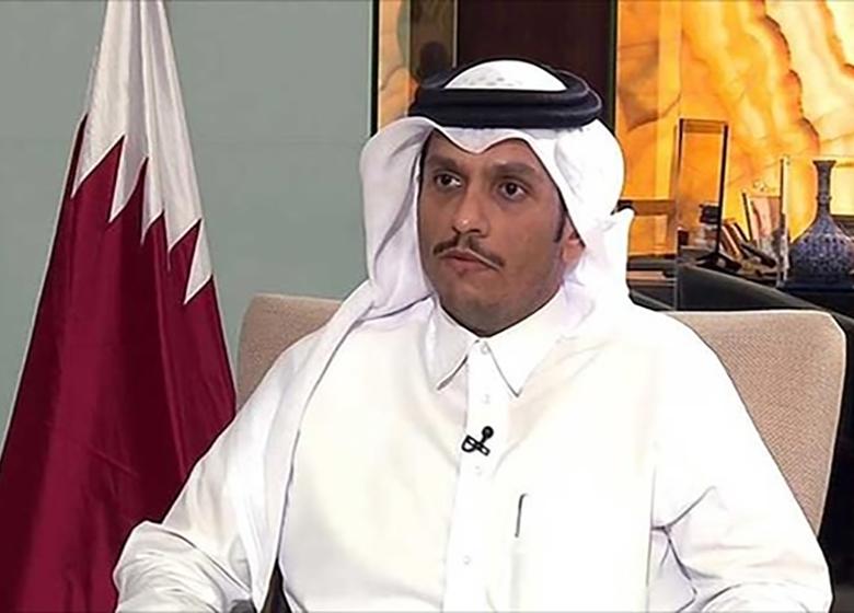 خواسته ی عربستان از قطر،کاهش روابط دوحه با تهران