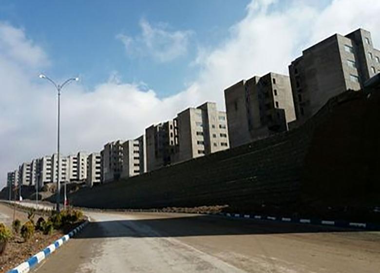 افتتاح ۴۰هزار مسکن مهر پردیس بزودی