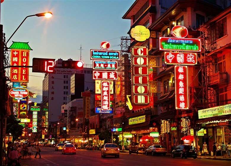 اما و اگرها درباره وجود محله چینیها در ایران!