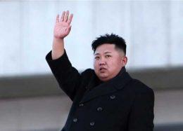 آمریکا: رهبر کره شمالی پارانوئید دارد