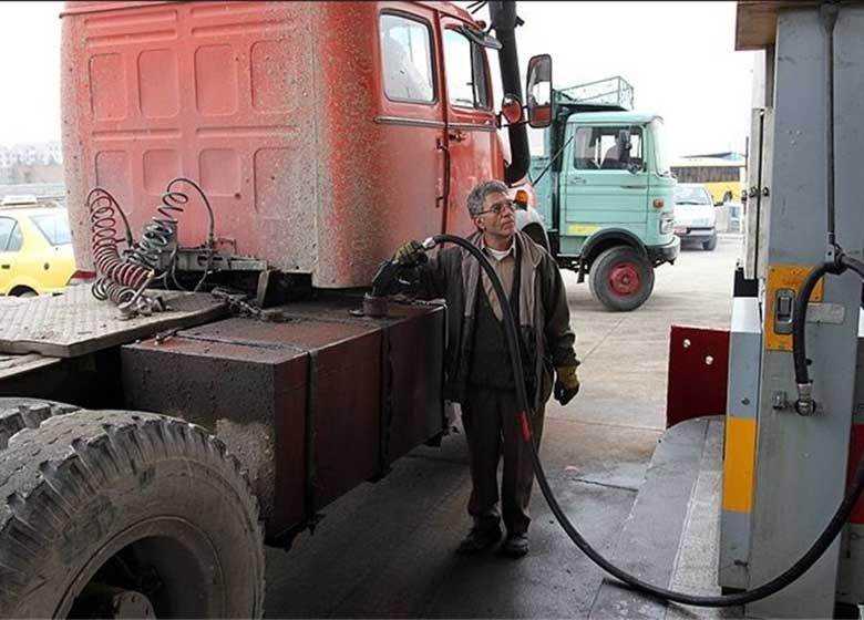 اولتیماتوم قطع سهمیه گازوئیل خودروها از اول مهر