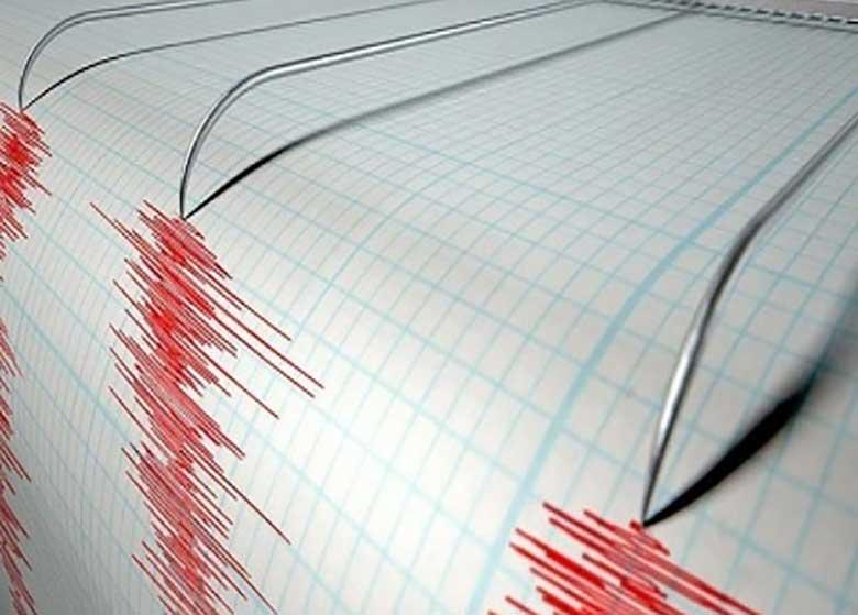 زلزله ۴ ریشتری در ۲۰ کیلومتری تهران!