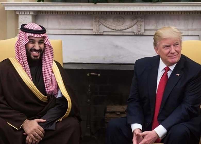 با انتخاب بن سلمان، عربستان علیه ایران تهاجمی تر می شود / احتمالا خطرات بیشتری در راه است