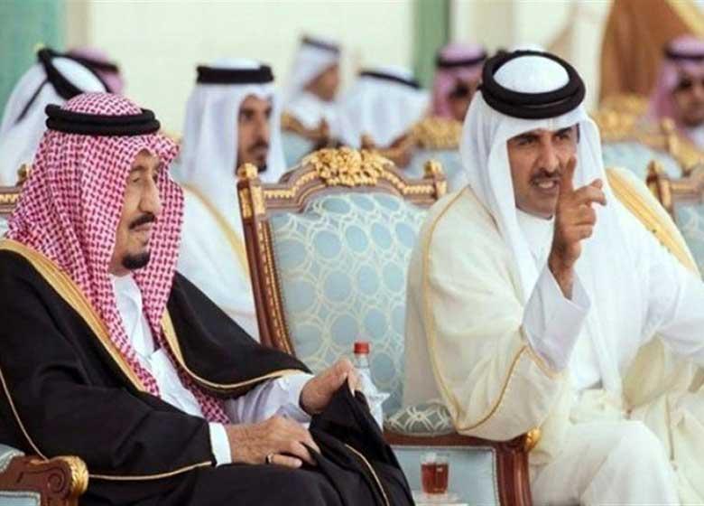 این قصه سر دراز دارد؛ عربستان باب مذاکره با قطر را بست
