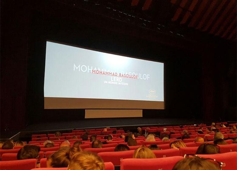 بهبهانهی برپایی سه جشنوارهی فیلم