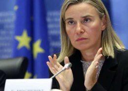سخنان مهم موگرینی: اتحادیه اروپا تضمین می کند توافق هسته ای با ایران در هر شرایطی دوام خواهد داشت