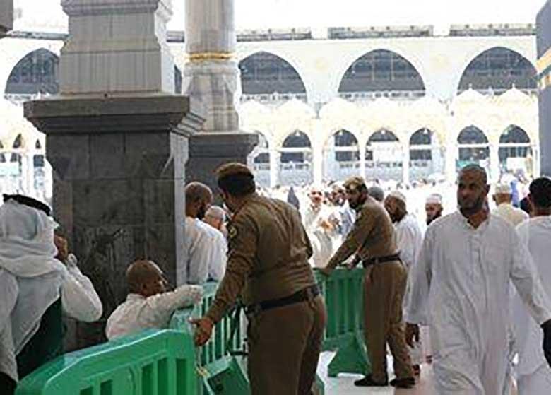 پشتپرده انفجار انتحاری در مکه