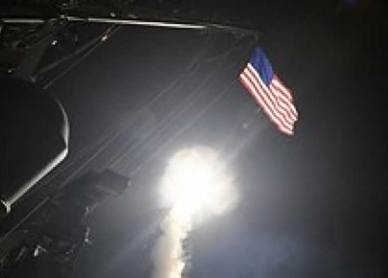 ادعای دبکا: آمریکا ممکن است علیه سوریه حمله پیشدستانه انجام بدهد