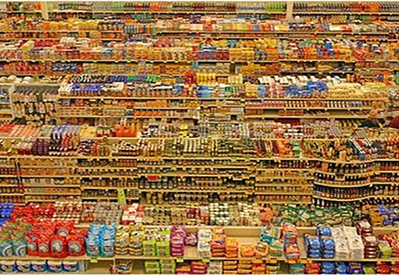 صادرات صنایع غذایی ۸درصد افزایش یافت