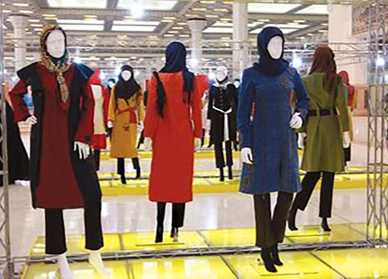 صنعت پوشاک داخلی در بنبست