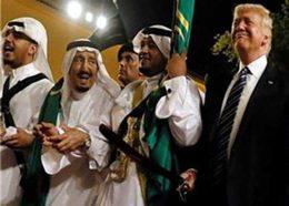 هدف آمريکا و عربستان از حمله به قطر و تهديد ايران چيست؟