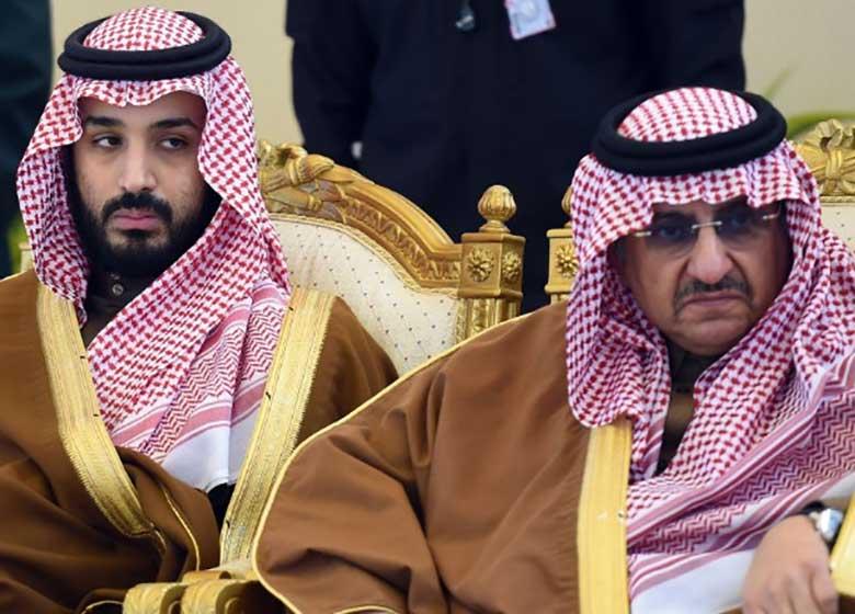معانی ولیعهد شدن محمد بن سلمان برای آمریکا، ایران، یمن و قطر