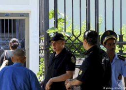 نجات زن تونسی که ۲۸ سال در اصطبل زندانی بود