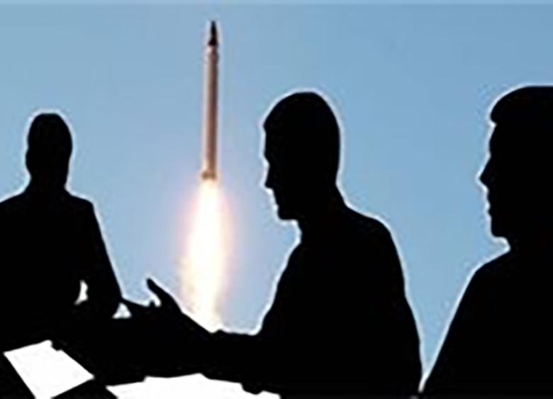 پیامهای داخلی و بینالمللی حملهی موشکی سپاه
