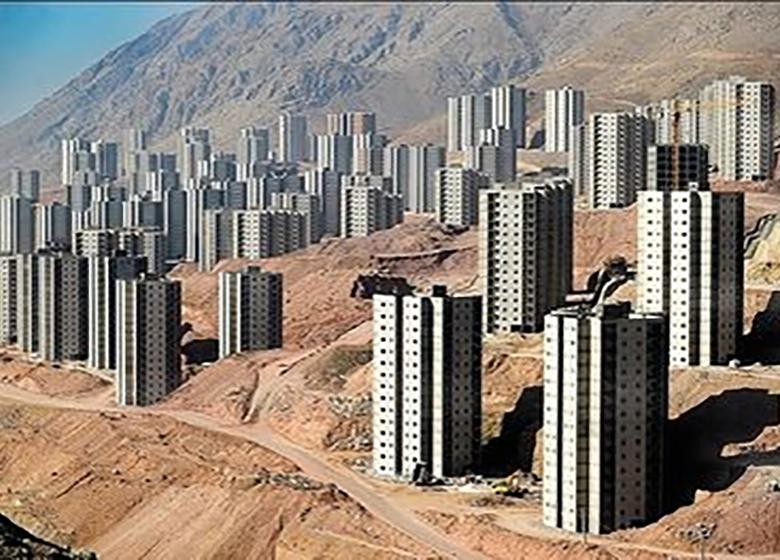 تحویل۵۶درصد مسکن مهر در دولت یازدهم