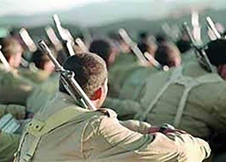 فراخوان مشمولان سربازمعلم در تیرماه ۱۳۹۶