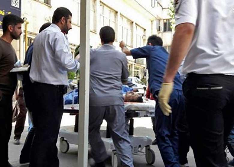 گزارش «ایران» از بازماندگان حمله به مجلس