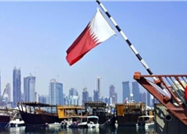 سفیر امارات در مسکو:کشورهای تحریم کننده قطر به دنبال تحریم های جدید علیه دوحه هستند