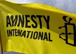 انتقاد عفو بین الملل از آمریکا