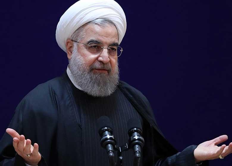 توییت رییسجمهور روحانی درباره شهید بهشتی با هشتگ «سید_مظلومان» : بهشتی انواع ناسزاگویی و ظلمها را به خود تحمل میکرد ولی در برابر ظلم به مردم با قدرت میایستاد