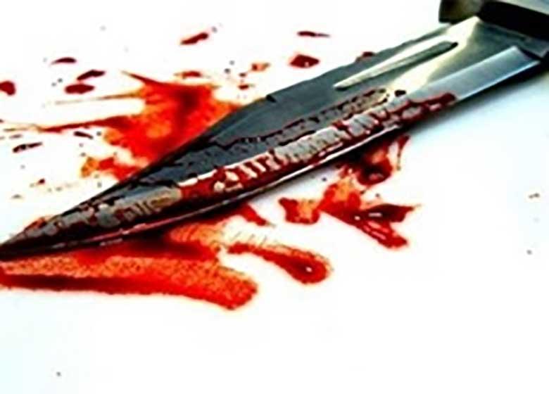 قتل صاحبکار با چاقو توسط جوان افغانستانی/ بازداشت متهم قبل از خروج از ایران