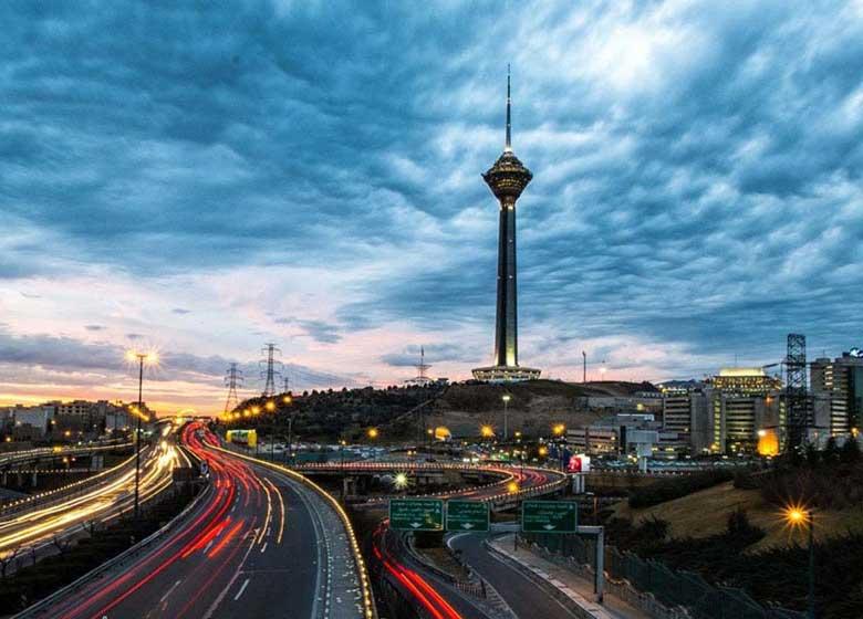 سهم تهران از تجارت خارجی کشور چقدر است؟