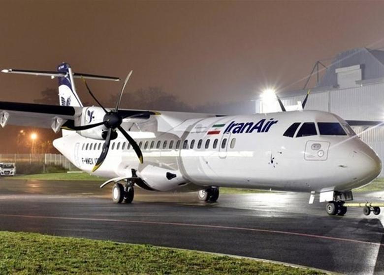 پاسخ منفی ایرانایر به درخواست فرودگاههای مناطق محروم