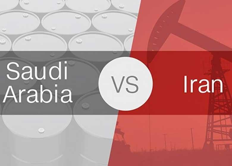 عربستان و ایران در حال نزدیک شدن به یک جنگ نظامی مستقیم هستند / قیمت نفت به ۱۰۰ دلار برمی گردد / چرا آمریکا تلاشی برای جلوگیری از درگیری بین تهران و ریاض نمی کند؟