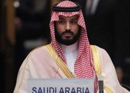 افشای جزئیات تازه از نبرد قدرت در عربستان/ بنسلمان ۵ شاهزاده سعودی را حصر کرد/بننایف با چه شرایطی کنار رفت؟