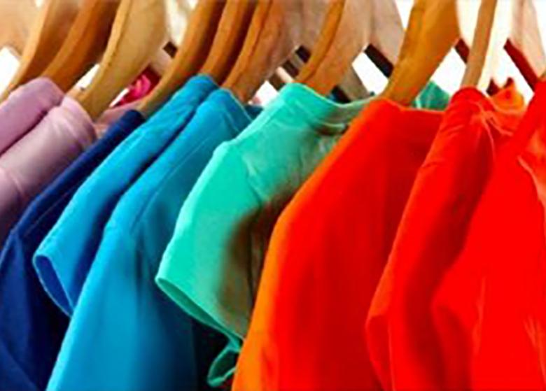 واردات ۲۴میلیون دلاری پوشاک