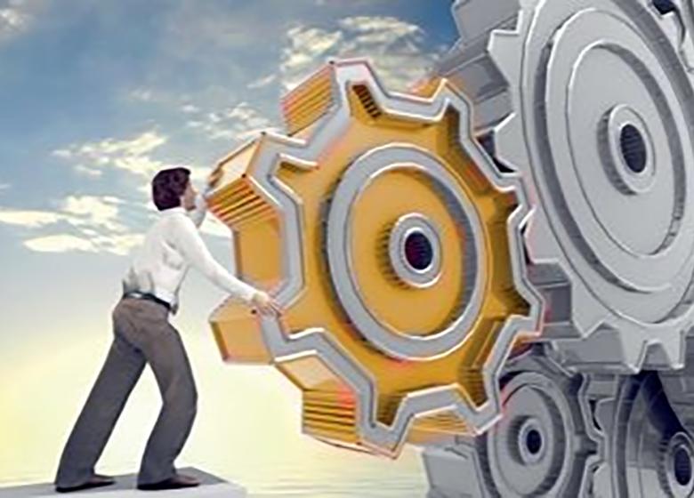 روند صنعتی شدن معکوس میشود؟