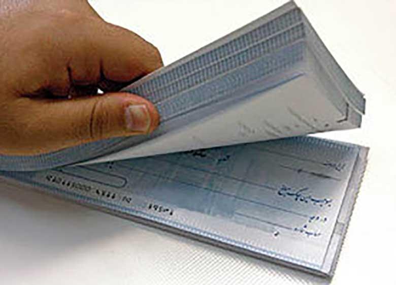 بیپولی؛ عامل ۹۷ درصد چکهای برگشتی