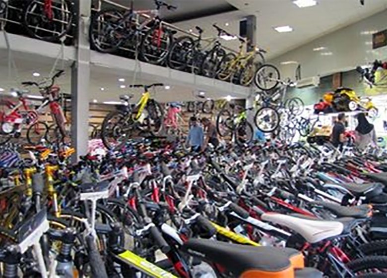 رقابت داغ برندهای چینی دوچرخه