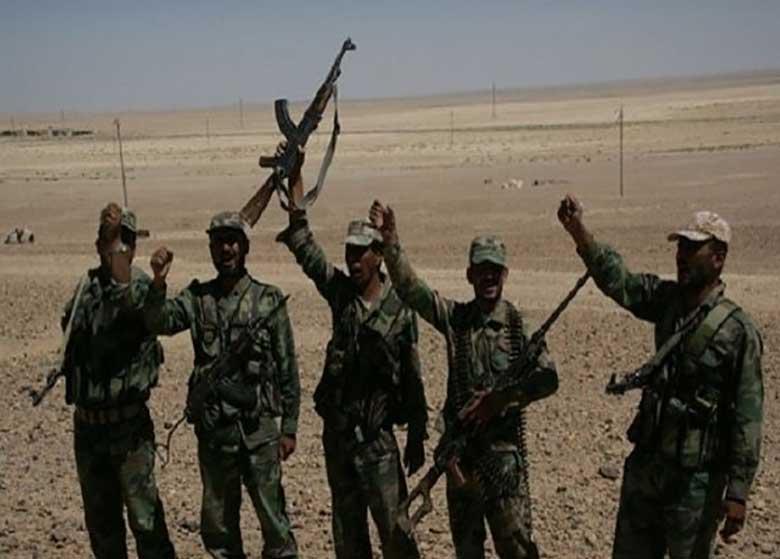ارتش سوریه نخستین بار به «دیرالزور»رسید