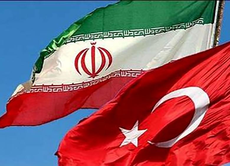 حجم ۵میلیارد دلاری تجارت ایران و ترکیه
